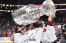 Playoff Round Up: Caps take it all