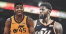 Jazz news: Donovan Mitchell says he'll recruit Thunder's Paul George to Utah