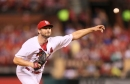 Lyons is latest pitcher to go on the disabled list