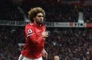 Arsenal must grab Marouane Fellaini from Manchester United says Robert Pires