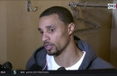 George Hill: NBA Finals loss will motivate Cavs to get better for next year