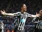 Ayoze Perez: 'Newcastle United can finish higher next season'