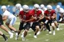 Open thread: Who will win the Lions' backup quarterback job?