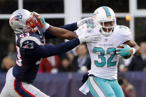 Which Dolphins' players should you target in fantasy football this season?