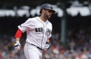Red Sox vs. White Sox lineup: J.D.'s back and will have his revenge