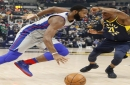 How Thaddeus Young's Player Option Could Impact the Pacers