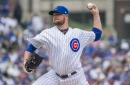 Cubs 2, Pirates 0: Jon Lester, two relievers combine on one-hitter