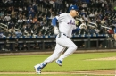 Mets could welcome Wilmer Flores back during upcoming road trip