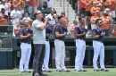 Texas falls to Tennessee Tech, 5-4, in Austin Super Regional opener