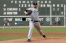 Red Sox beat White Sox 4-2; good first outing for Mr. Rodon
