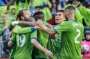 Sounders defeat D.C. to pick up third win of the season