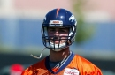 HT: Excitement for Broncos tight end Jake Butt continues to rise