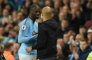 Pep Guardiola issues fresh response to Yaya Toure allegations