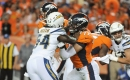 """Following """"rocky moments"""" in 2017, Broncos left tackle Garett Bolles focused on big improvement"""