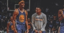 Patrick McCaw would love to remain with Golden State