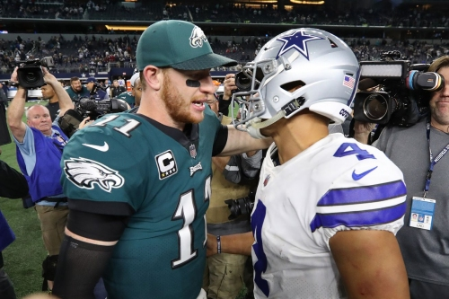 The Linc - Former Cowboys executive says the Eagles have the most talented roster in the NFL