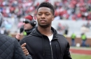 Joe Mixon's desire to give back stems from Raiders RB Marshawn Lynch