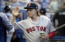Brock Holt, Blake Swihart in Boston Red Sox lineup vs. White Sox; Sandy Leon catching Rick Porcello