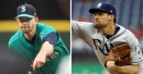 Mariners at Rays: Live updates as M's look to close road trip with a series win over Tampa Bay