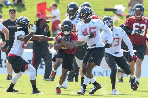 Fans can attend Falcons 2018 minicamp on June 13
