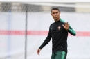 Cristiano Ronaldo 'offered new Real Madrid contract amid Manchester United speculation'