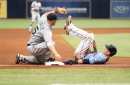Mariners 5, Rays 4: Fit to be tied