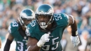 Eagles DE Brandon Graham 'OK' with playing out contract