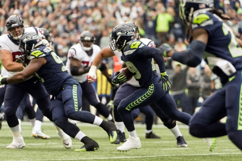 Is there a team that makes sense for Earl Thomas?