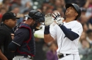 Indians 9, Tigers 2: Corey Kluber dominated, again