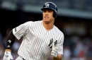 Aaron Judge gets the day off for Subway Series finale