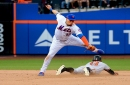 Asdrubal Cabrera exits Sunday's Mets game after just three innings