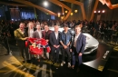 Links: Habs take in F1 festivites