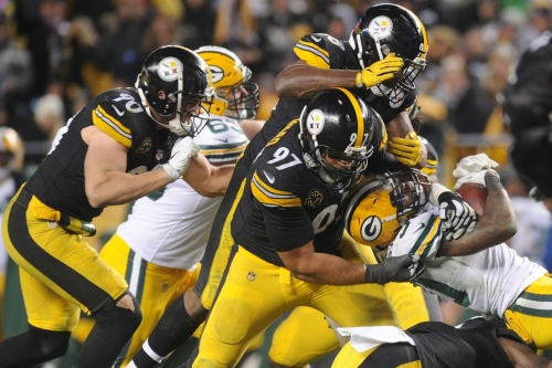 Steelers hope focus on 'little' things this offseason will equate in big things during the season