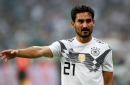 Man City midfielder Ilkay Gundogan responds to Germany boos