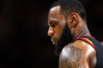Nick Wright describes how LeBron's 3-6 record in the NBA Finals affects King James' legacy