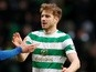 Brighton & Hove Albion 'to rival Crystal Palace for Stuart Armstrong'