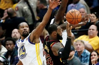Shannon Sharpe unveils why Kevin Durant is still the 2nd best NBA player behind LeBron James