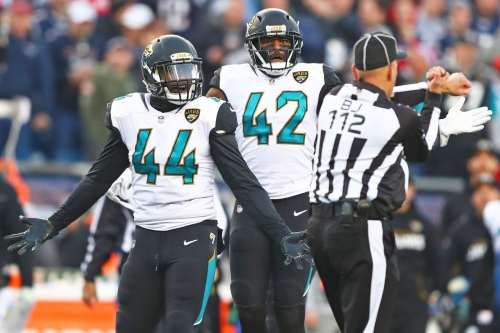 What if Myles Jack wasn't down?