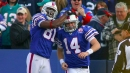 NFL news: Ryan Fitzpatrick thinks Terrell Owens will show up for Hall of Fame induction