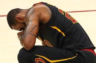 Skip Bayless unveils how LeBron James ruined his chance to surpass Michael Jordan as the G.O.A.T.