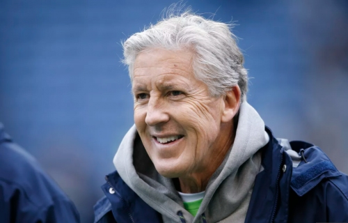 Seahawks coach Pete Carroll says team feels 'fresh and wide open' after offseason moves