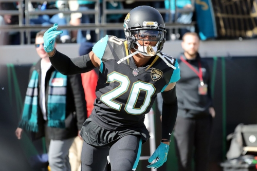 Jaguars have most players on Pete Prisco's Top 100 list