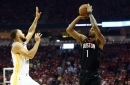 Rockets 2018 season recap: Trevor Ariza