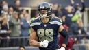 Packers TE Jimmy Graham admits he'll be doing stem-cell treatments for the rest of his career
