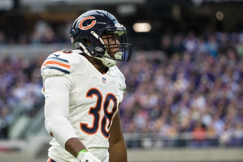Adrian Amos makes CBS Sports' Top 100 NFL players list of 2018
