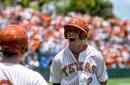 Texas headed back to Omaha after 5-2 win over Tennessee Tech