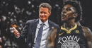 Warriors news: Steve Kerr says Nick Young 'got lit for him and for me'