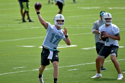 What if: The 2017 NFL Season Did Not Derail the Miami Dolphins