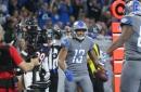 Detroit Lions wide receiver TJ Jones: 'I'm loyal to Detroit'