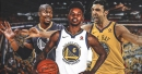 Zaza Pachulia, David West, Nick Young not expected to remain with Warriors